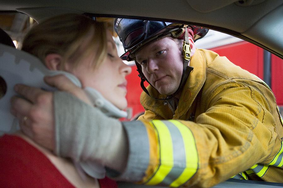 Indiana Motor Vehicle Accident Lawyers 317-636-7497