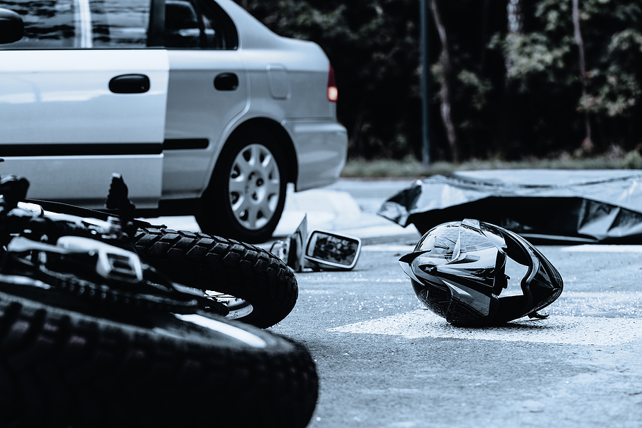 Indiana Motorcycle Accident Lawyers