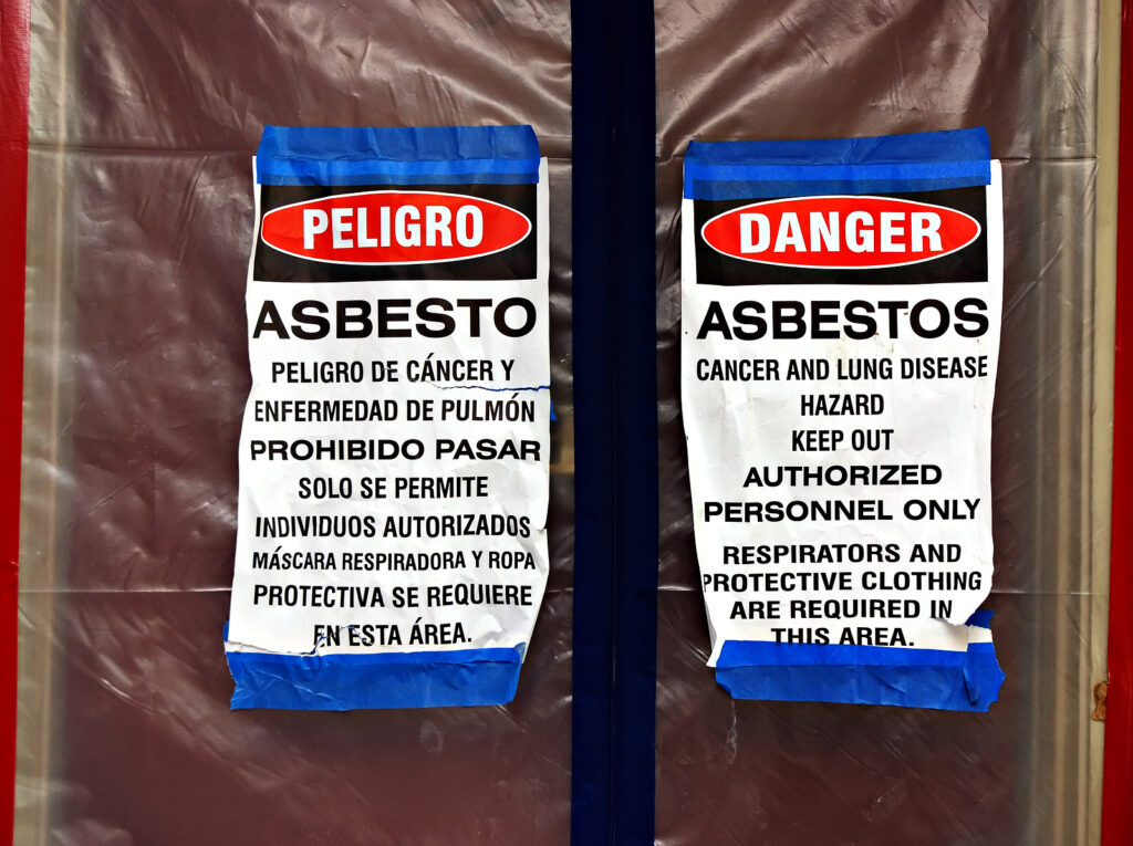 Indiana Asbestos Accident Lawyers