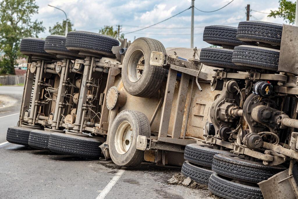 Indiana Semi Truck Accident Attorneys