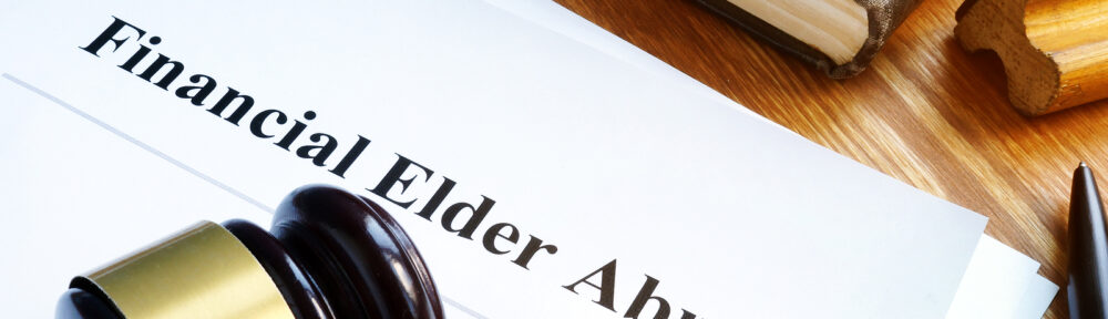 Financial Elder Abuse Lawyers in Indiana 317-636-7497