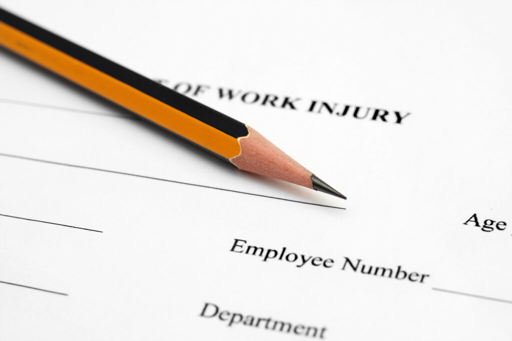 Workplace Accident Lawyers Indiana 317-636-7497